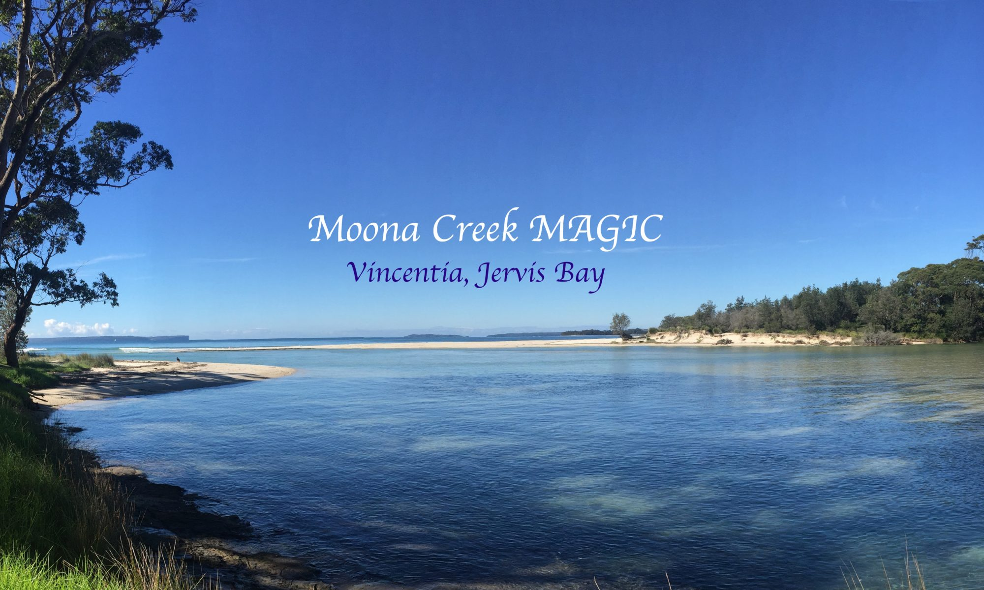 Moona Creek MAGIC